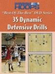 35 Ejercicios dinamicos para defensa individual