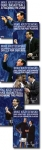 6 DVDs de Mike Krzyzewski Baloncesto Duke
