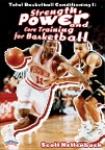 Acondicionamiento y preparacion fisica de Baloncesto 1