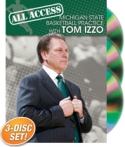 All Access Michigan State Basketball with Tom Izzo