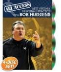 All Access West Virginia Basketball Practice with Bob Huggins