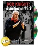 Bobby Knight 2 DVDs Ataque
