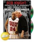 Bobby Knight 2 DVDs Entrenamientos y fortaleza Mental