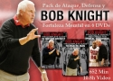 Bobby Knight 6 DVDs Ataque, Defensa y Entrenos