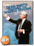 Dean Smith sistema Ofensivo Suffle
