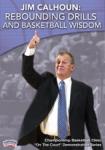 Jim Calhoun: Rebounding Drills & Basketball Wisdom