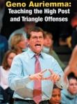 Juego de Poste alto y Triangulo Ofensivo