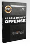 Ataque Lectura y Reaccion (Jugadores de Baloncesto Imbatibles)
