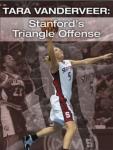 Tara Vanderveer: El triangulo Ofensivo de stanford