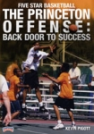 The Princeton Offense: Back Door to Success