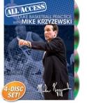 Total Acceso a entrenamientos de Mike Krzyzewski