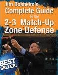 jim Boeheim Guia para defensa Match up 2-3